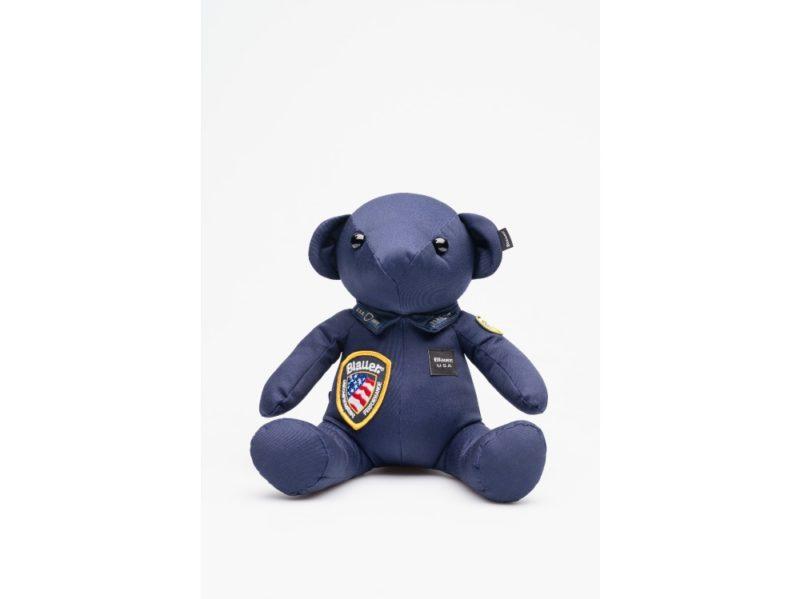 TEDDY BLAUER_OK