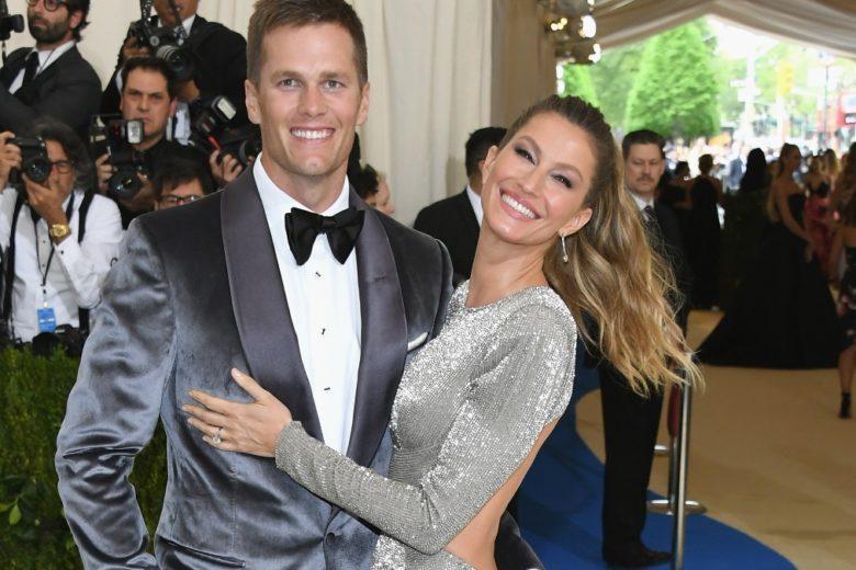 Gisele Bundchen e Tom Brady sono stati in terapia di coppia: lei non era contenta del matrimonio