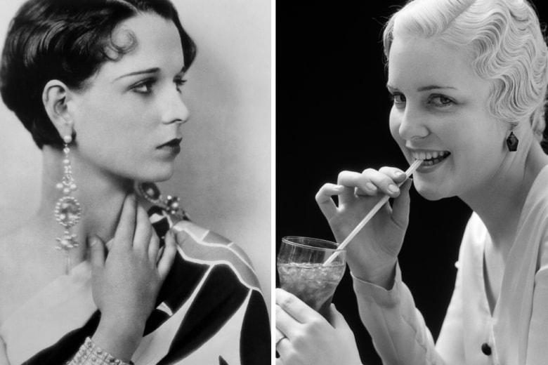 Capelli anni Venti: i look iconici e le acconciature più belle da replicare
