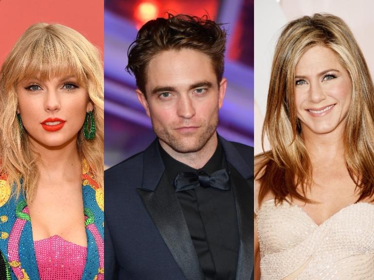 celebrity rotture relazione