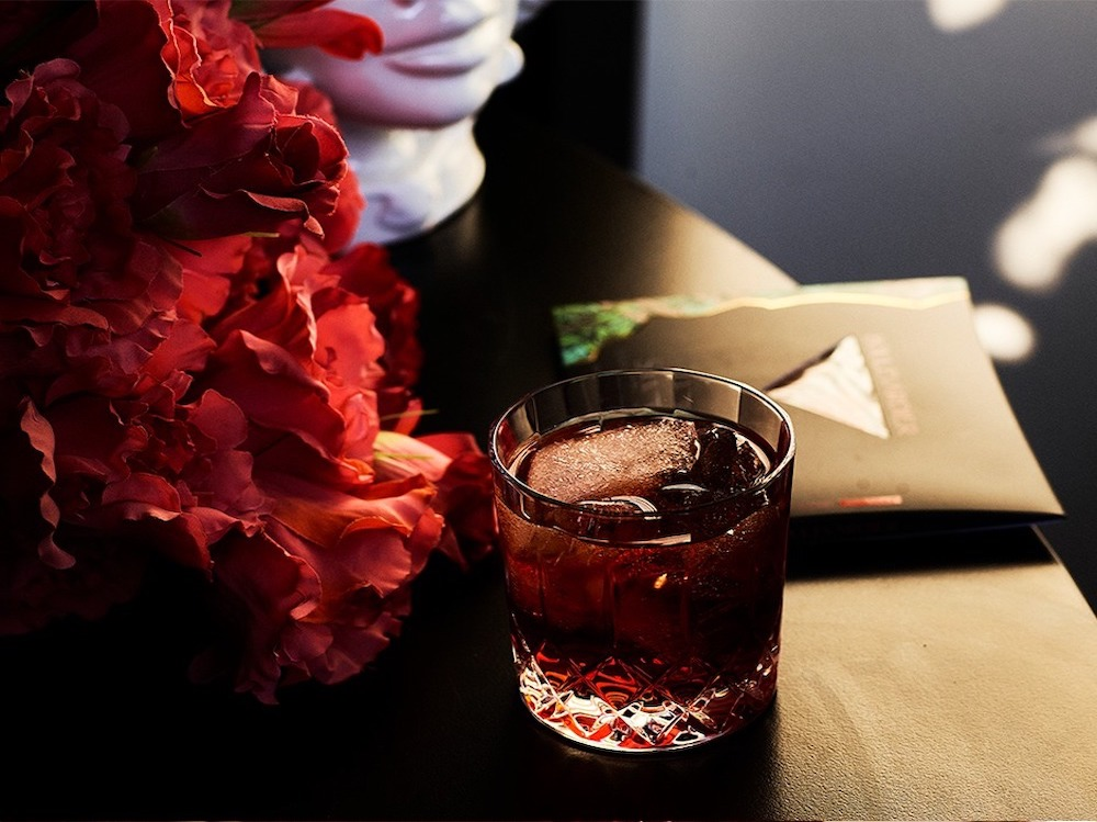 cocktail Spirito