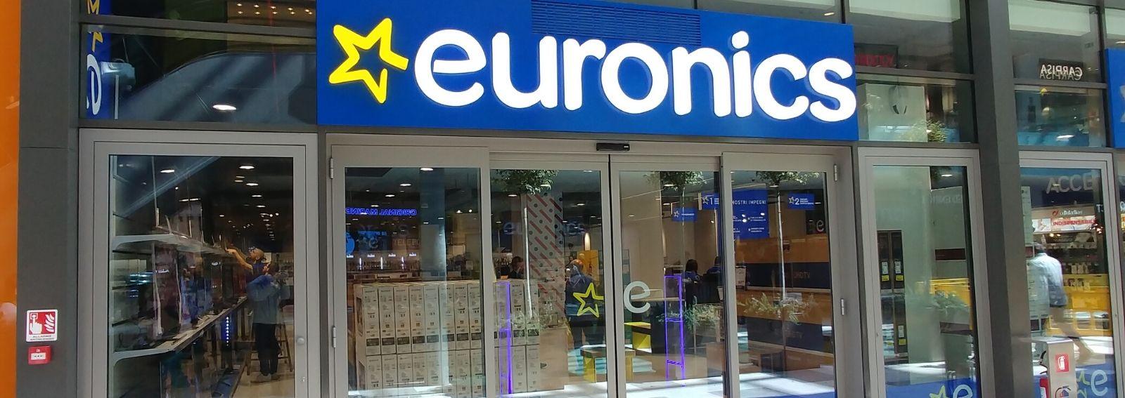 euronics donazione coronavirus DESK