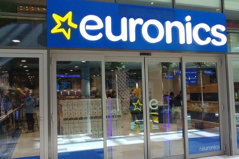 Coronavirus, anche Euronics dà il suo contributo di solidarietà