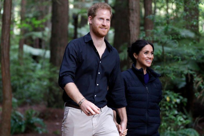 Harry e Meghan: altro che nuovi progetti, si stanno prendendo una pausa dopo l'uscita dalla Royal Family
