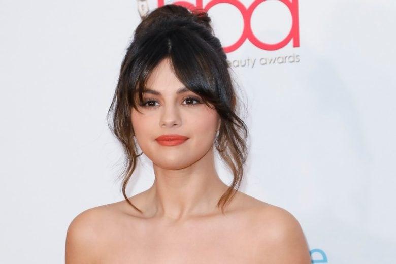Selena Gomez spiega perché nel suo nuovo album parla (ancora) di Justin Bieber