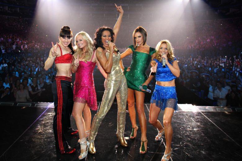 Mel C vuole organizzare una reunion delle Spice Girls con anche Victoria Beckham