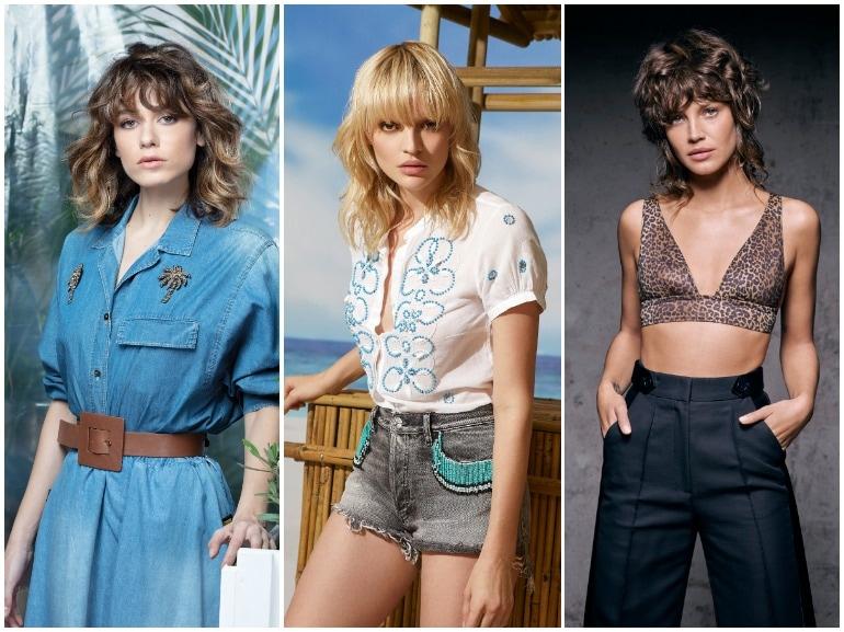 tendenze capelli scalati primavera estate 2020 cover mobile