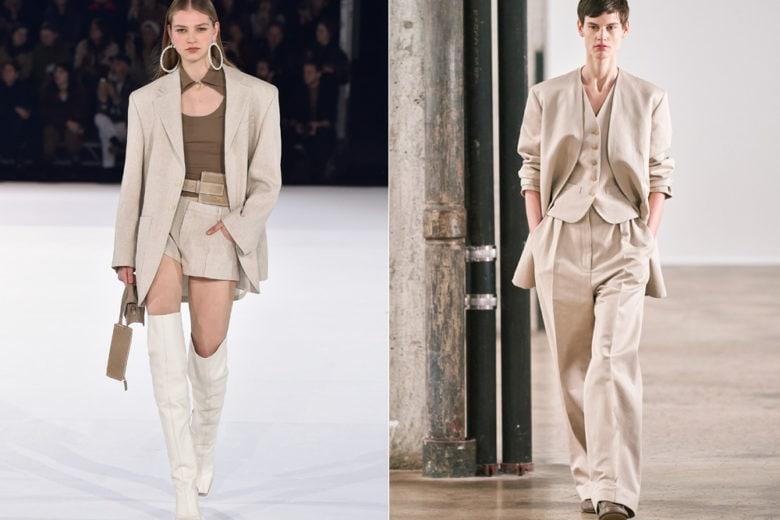 Come ci vestiremo a Settembre? I nuovi must e consigli di styling dal Fashion Buying Director di Mytheresa