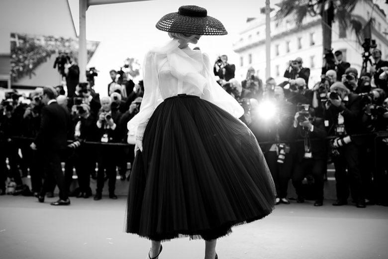 I look che hanno fatto la storia del Festival di Cannes