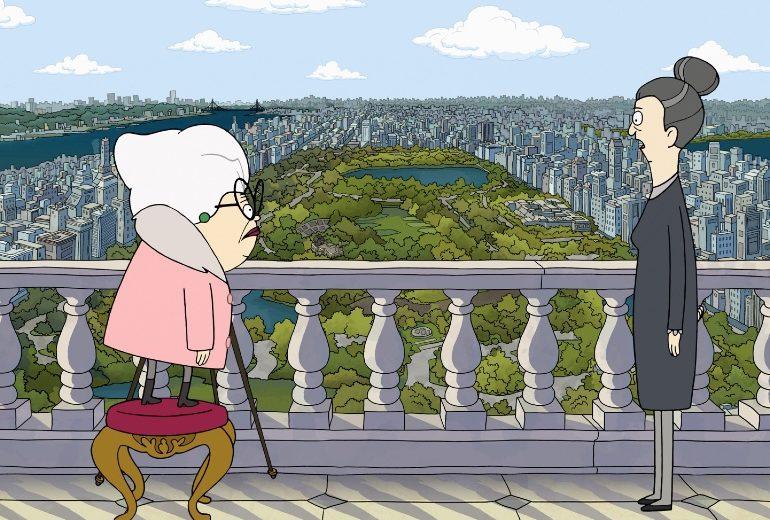 3 cose da sapere su Central Park, la nuova serie animata su Apple TV+