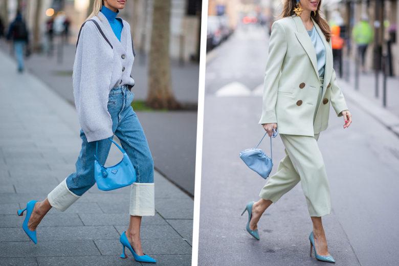 Pantaloni cropped: ecco a voi il modello più chic di stagione (in tante varianti da acquistare subito)