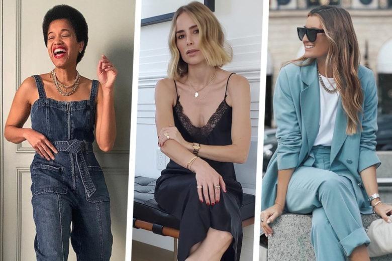 10 look estivi visti su Instagram che saranno la nostra ispirazione per l'estate