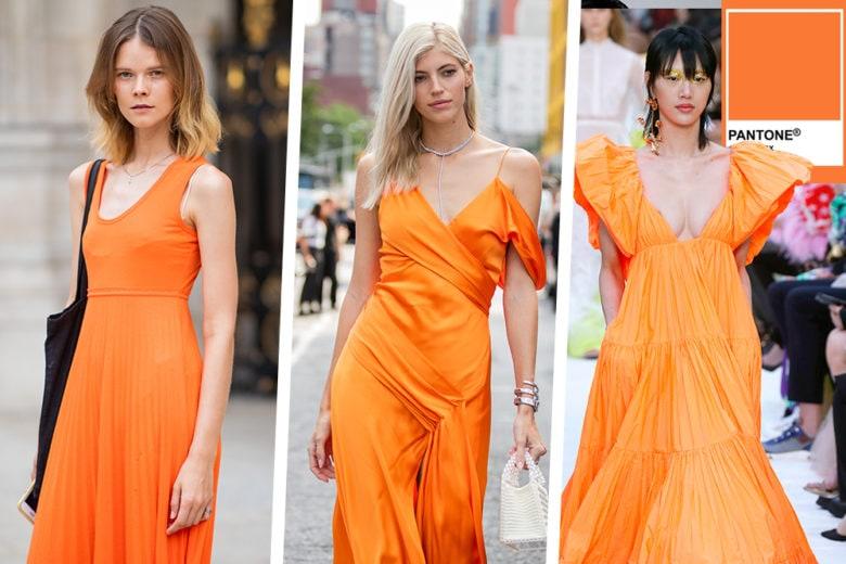 Orange Peel: l'arancione must dell'estate 2020 (parola di Pantone!)