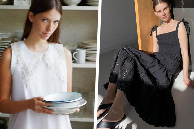 Zara: 10 abiti per l'estate da mettere in wishlist