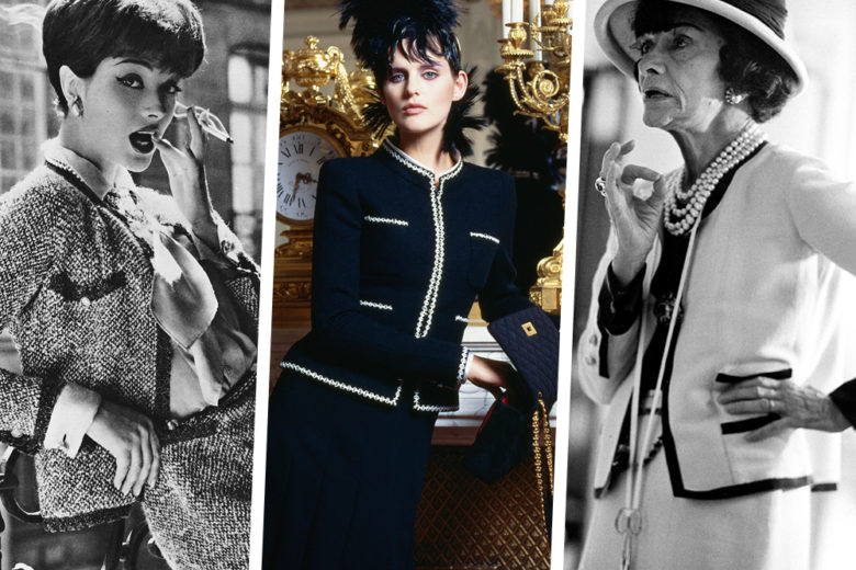 The Jacket: storia dell'iconica giacca in tweed di Mademoiselle Coco
