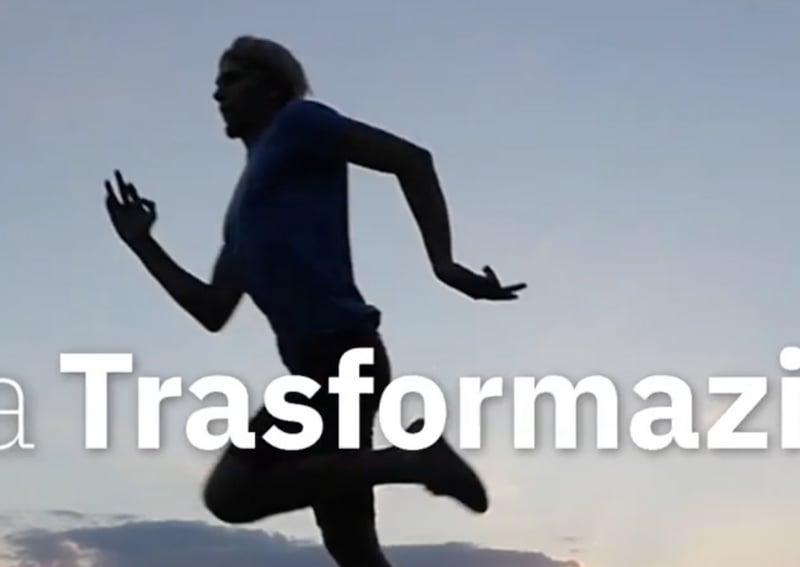 IBM video motivazionale post coronavirus