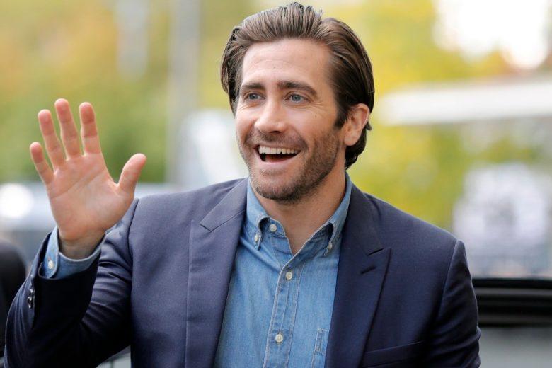 Jake Gyllenhaal mette in pausa la carriera: vuole diventare papà