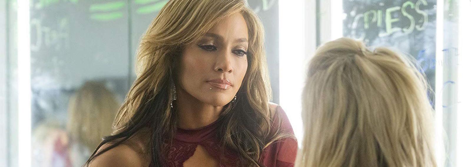 Jennifer Lopez bionda