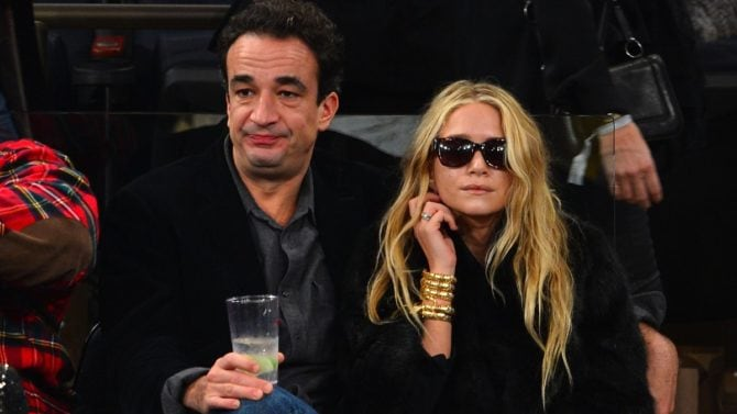 Mary-Kate Olsen ha chiesto un divorzio d'urgenza da Olivier Sarkozy