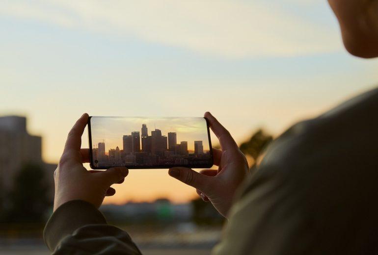 9 cose da sapere su Edge, il nuovo smartphone Motorola