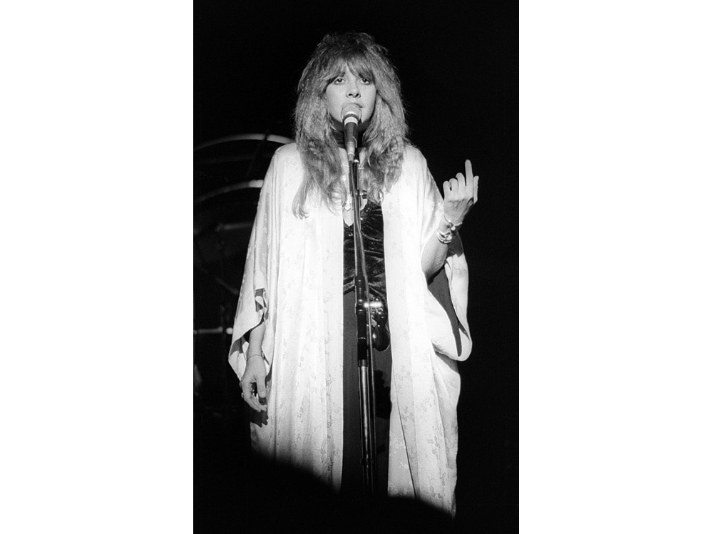 Stevie-Nicks