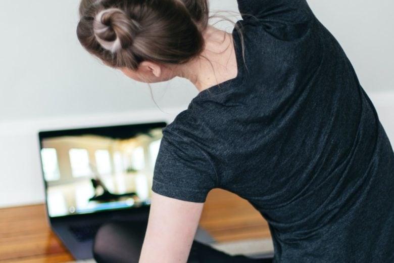 6 consigli per allenarsi a casa e ottenere davvero dei risultati
