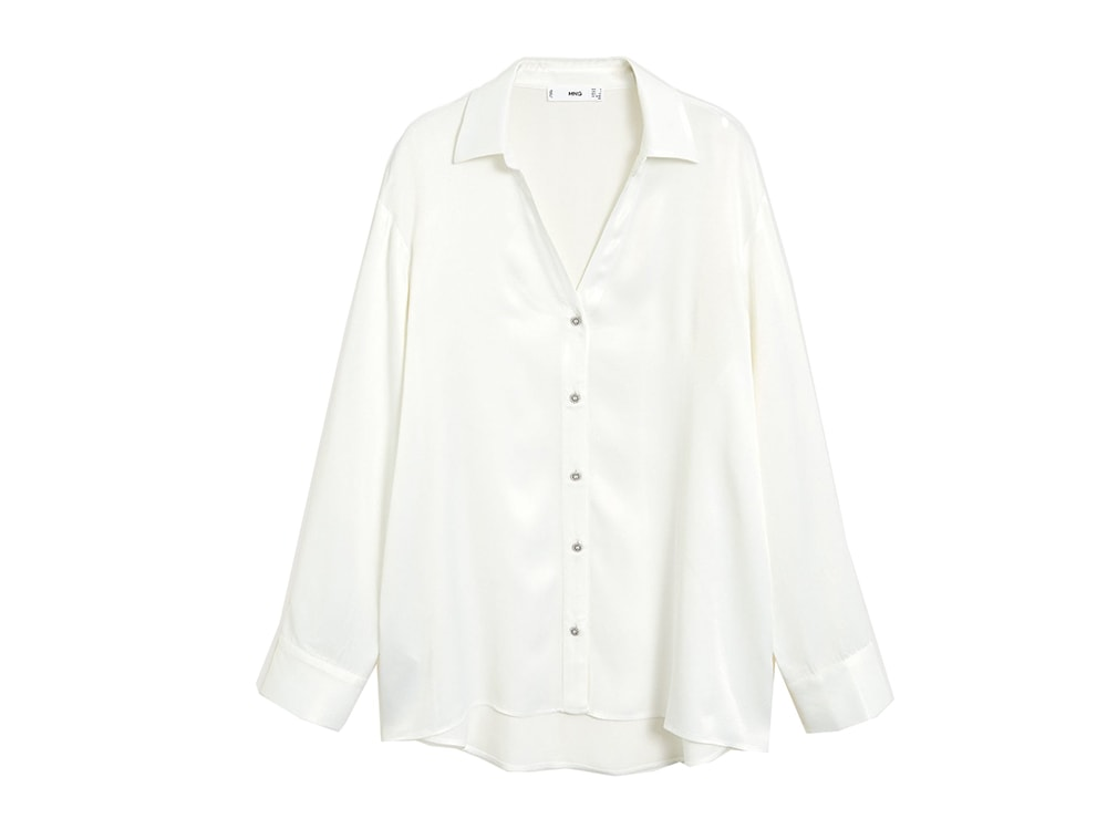 camicia-bianca-bottoni-perla-mango