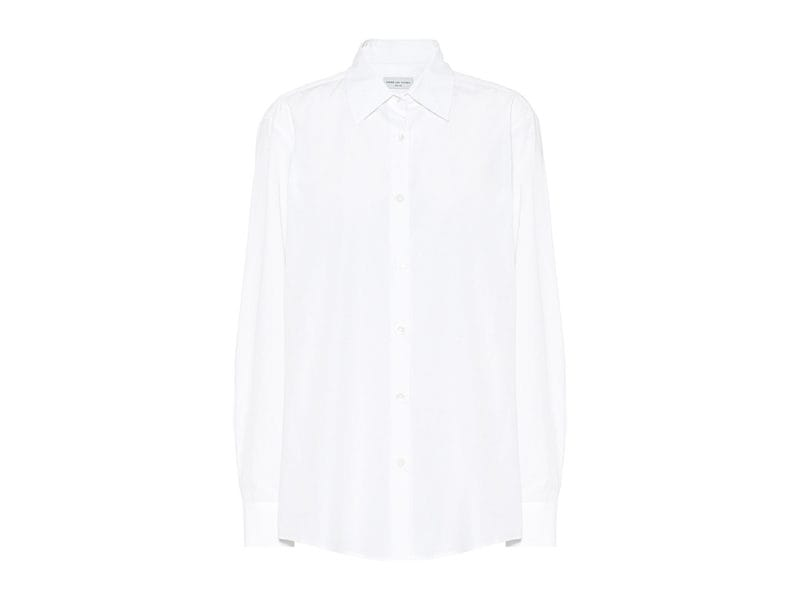 camicia-bianca-dries-van-noten-mytheresa