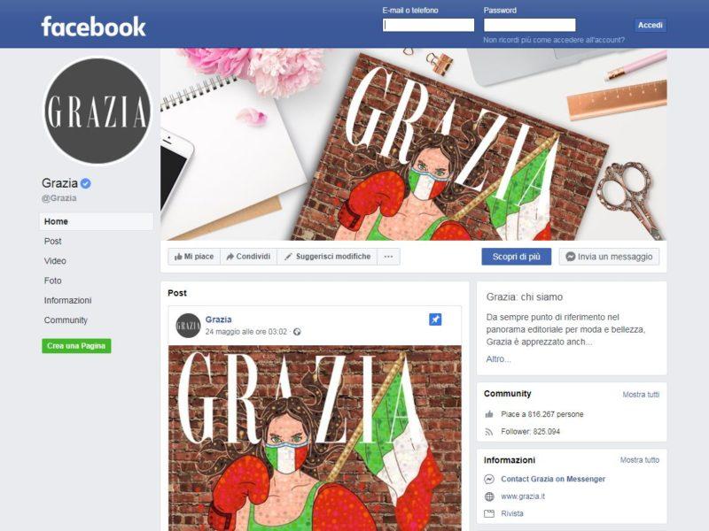 facebook-screen-grazia