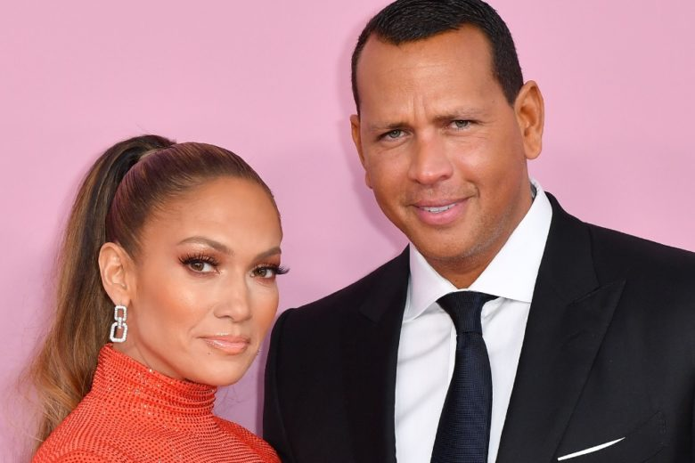 Matrimonio annullato: JLo e Alex Rodriguez si sono lasciati