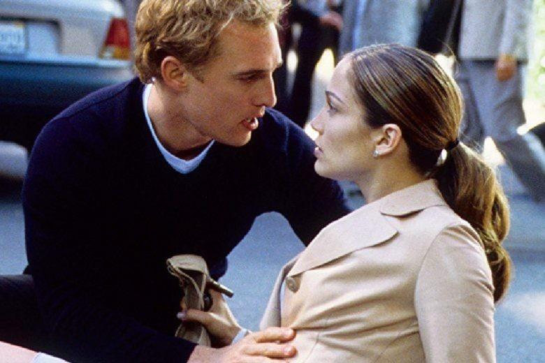 Jennifer Lopez e Matthew McConaughey vogliono girare il sequel di Prima o poi mi sposo