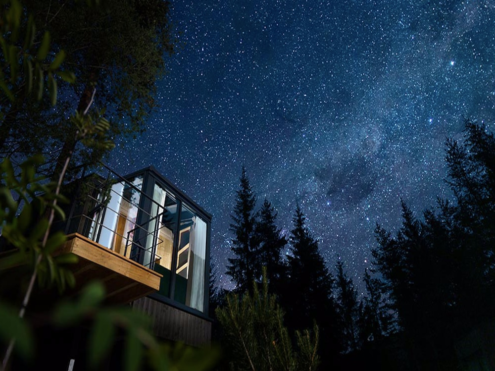 skyview chalets