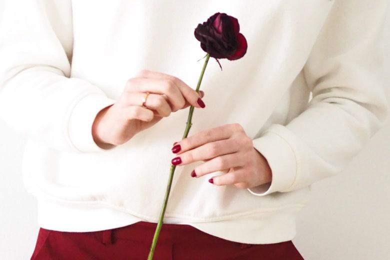Smalti bordeaux: i migliori per unghie al top
