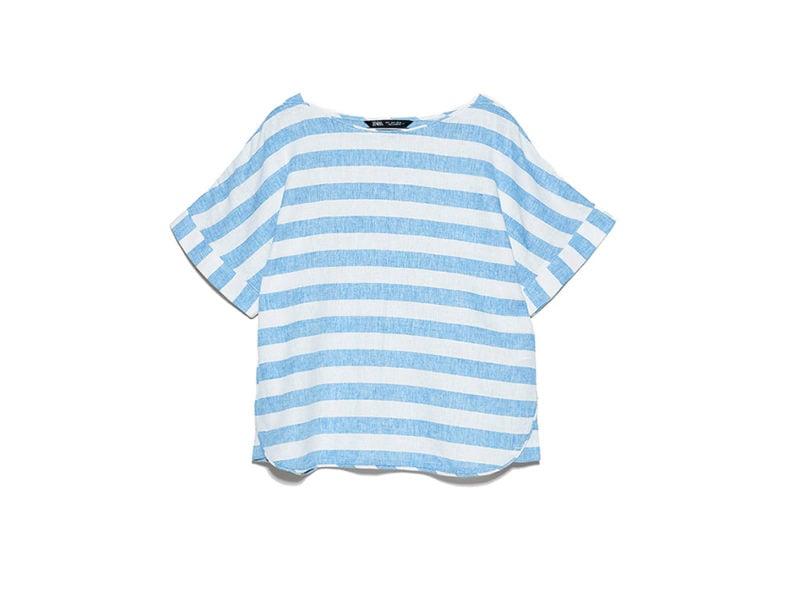 t-shirt-a-righe-zara