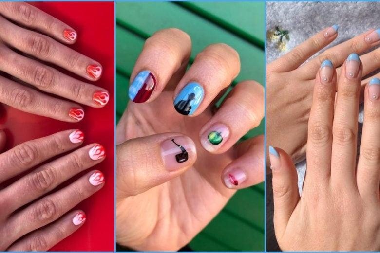 @unghiedellamadonna: intervista a Isabella Franchi, la nail artist del futuro