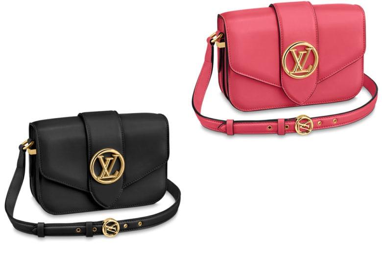 LV Pont 9, la nuova bag di Louis Vuitton dallo stile parigino
