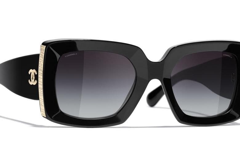 Sofisticata e super chic: Chanel svela la collezione eyewear per l'Autunno 2020