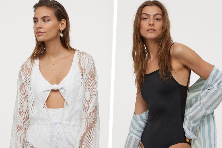 Costume intero: 6 abbinamenti cool da provare quest'estate (no, non solo in spiaggia!)
