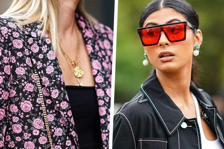 Gioielli & Bijoux: 5 tendenze per l'estate 2020