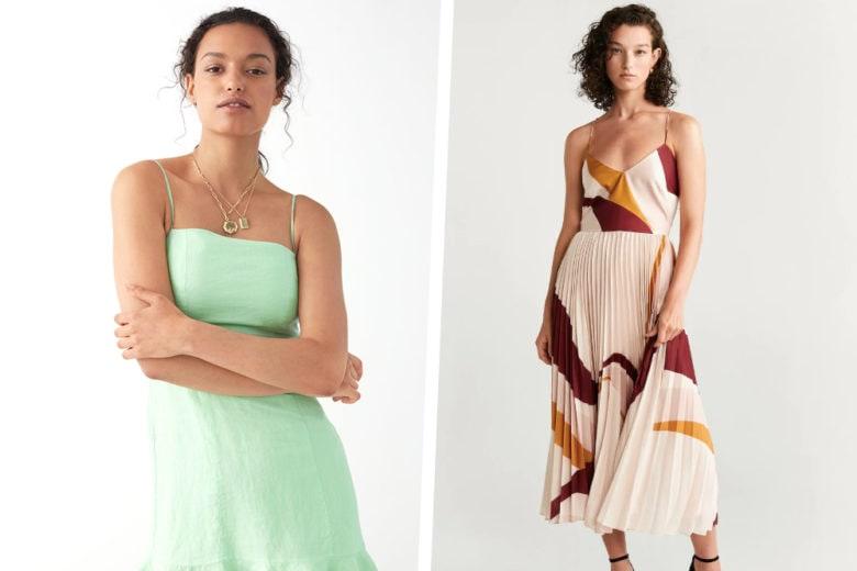 Dal giorno alla sera: 6 abiti estivi perfetti h24 (e come abbinarli!)