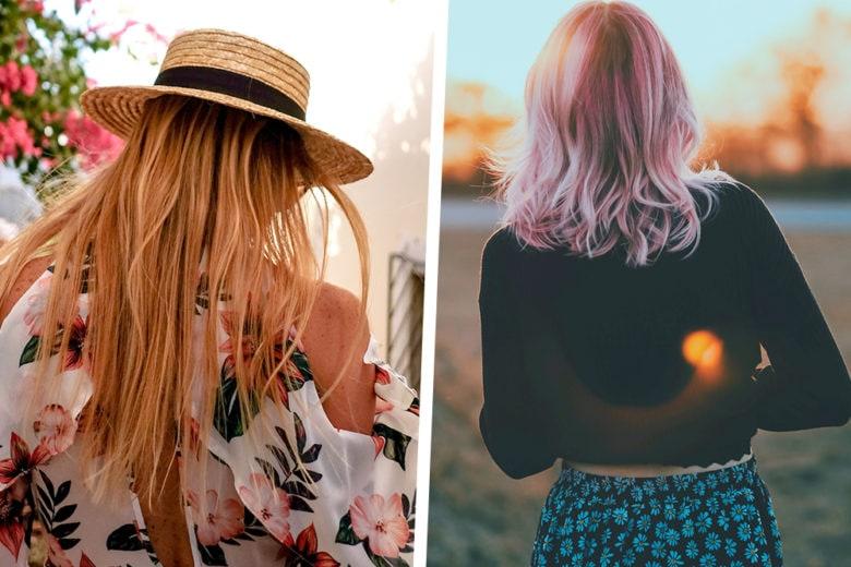 Schiariture sui capelli: ecco tutti i trend da copiare ora