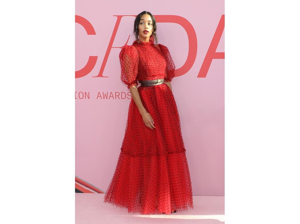 Khaite fall 2019 – CFDA Fashion Awards
