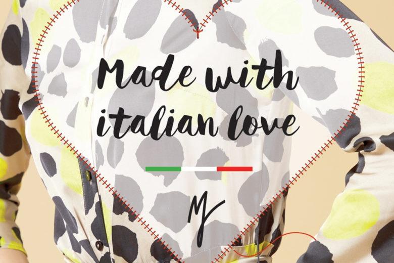 """Made With Italian Love, il """"mantra"""" di Manila Grace per ripartire"""