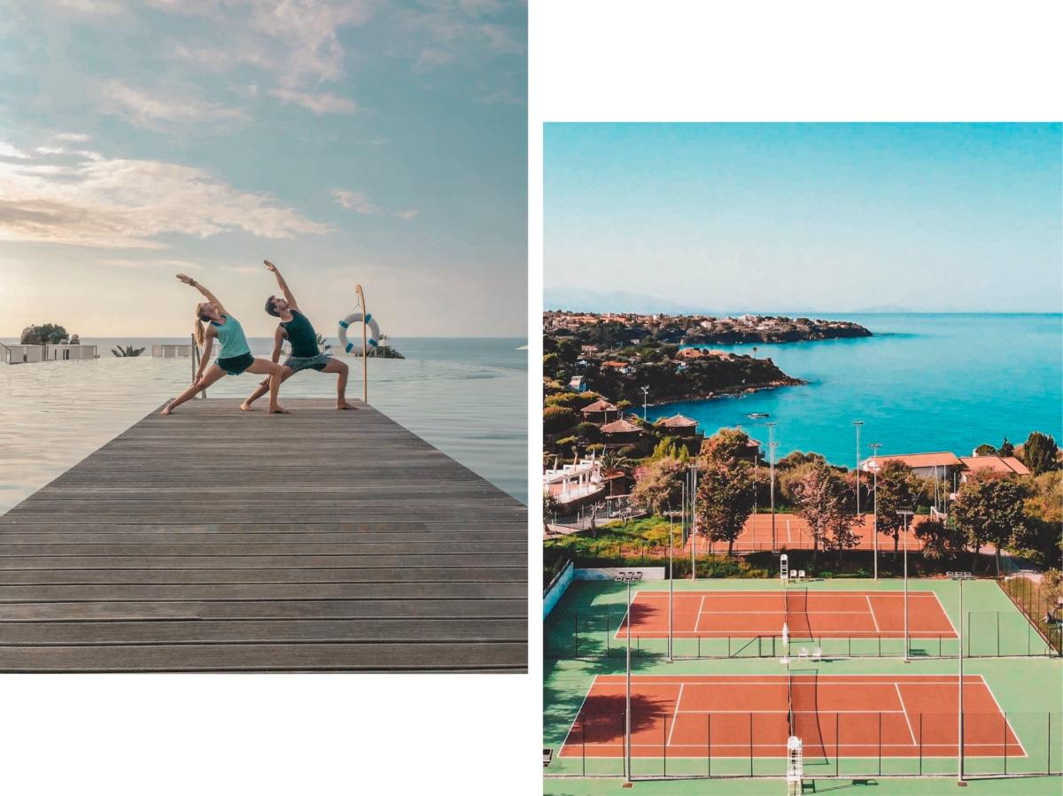 Resort Cefalù Club Med Sicilia