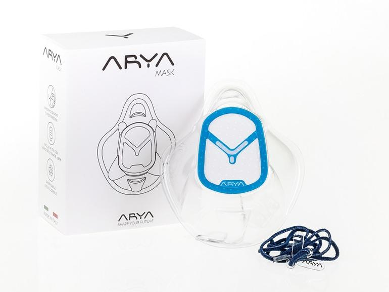 arya mask