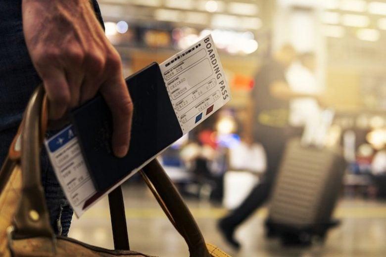 6 regole da conoscere prima di prendere un aereo in epoca covid