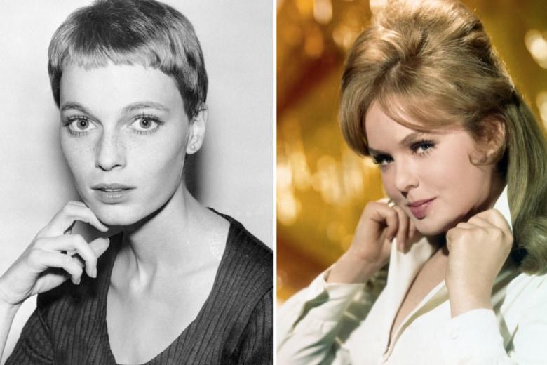 Capelli anni '60: dal pixie al volume hair, le acconciature che hanno segnato un'epoca