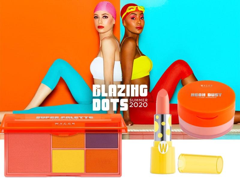 collezioni-make-up-estate-2020-WYCON-GLAZING-DOTS