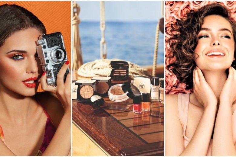 Collezioni make up estate 2020: il trucco colorato e glam per sognare le vacanze