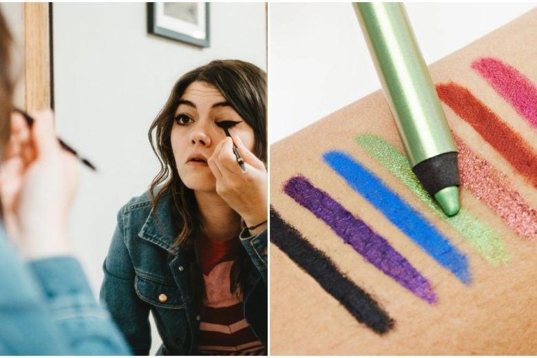 Come mettere la matita occhi: consigli, tutorial e prodotti top